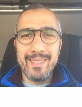 Kamel Elahiar Union des démocrates musulmans français