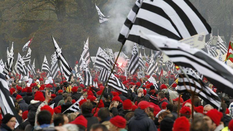 Nationalistes Bretons