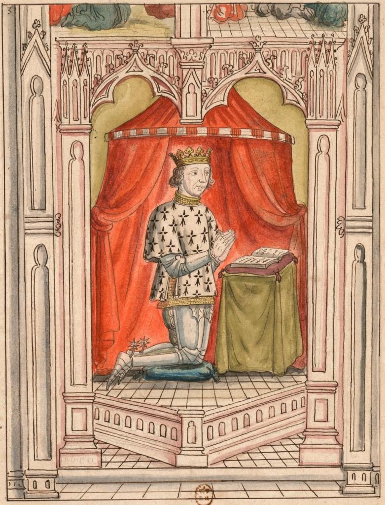 François II, duc de Bretagne